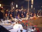 Aamir Khan at SKMT's charity dinner