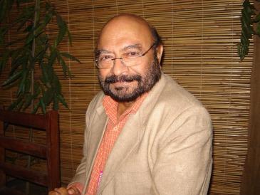 Govind Nihalini.