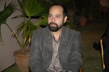 Saqib Malik