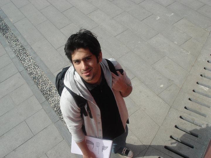 Akber Ali Khan aka Hackbah.