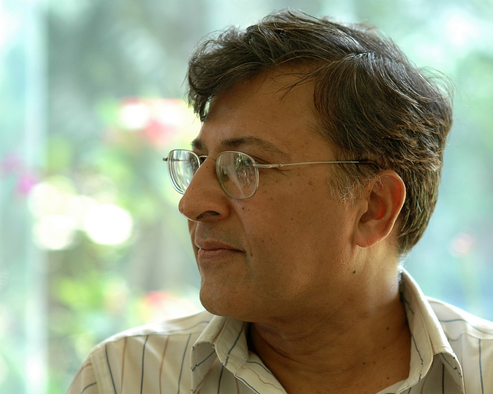 Pervez Hoodbhoy, professor of physics, Quaid-e-Azam University, Islamabad