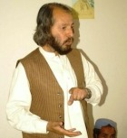 Habib Jalib Advocate, Secretary General, Balochistan National Party (Mengal)