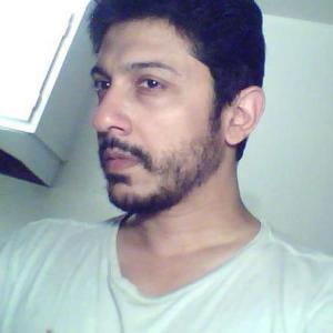 Asif Iftikhar. Courtesy Facebook