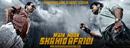 MainHoonShahidAfridi