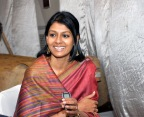 """Making a film is like giving birth"" — Nandita Das"