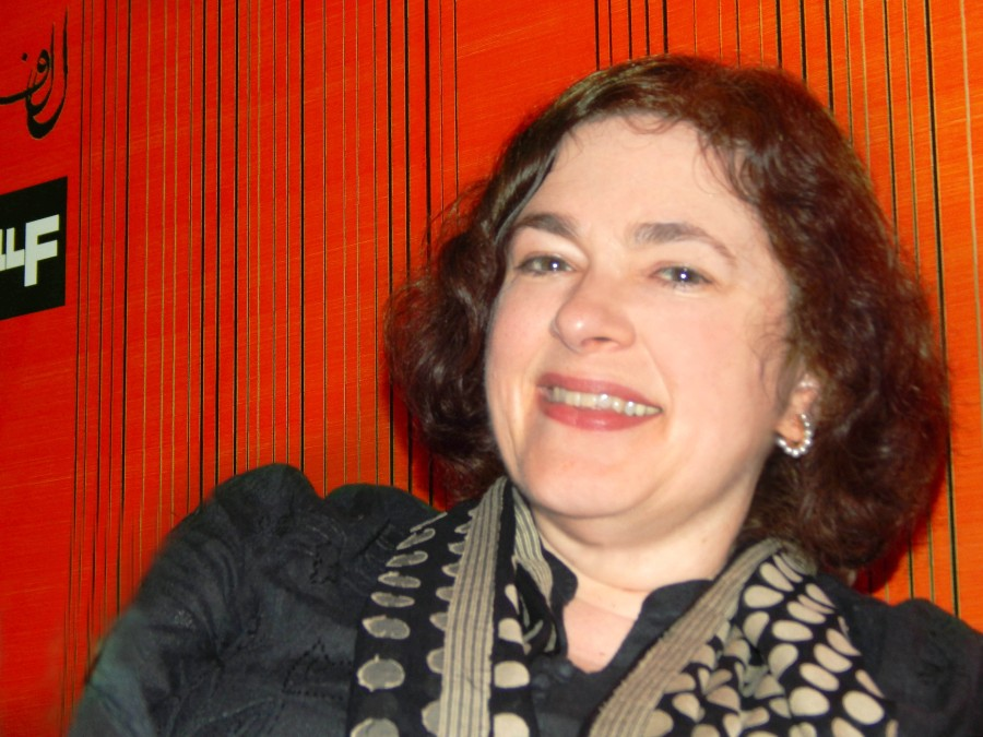 Rachel Dwyer