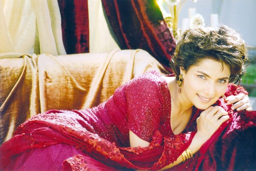 Babra Sharif.